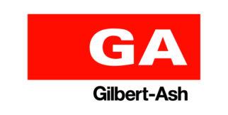 gilbert ash logo