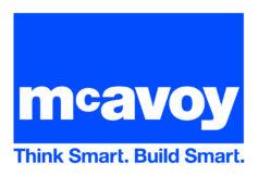 mcavoy logo